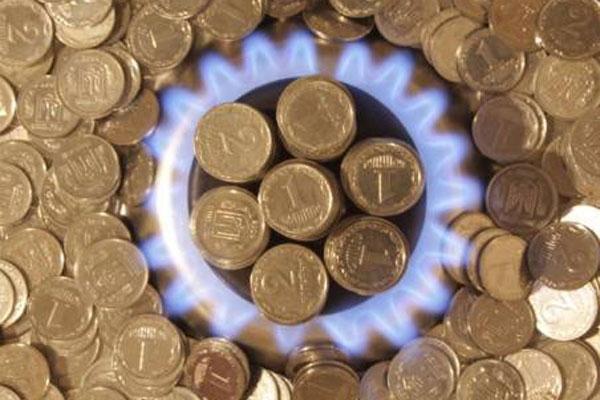 Газ для украинцев подорожает на 50%