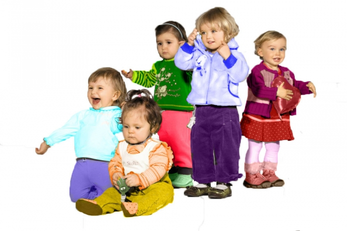 Покупка детской одежды в Интернет-магазине