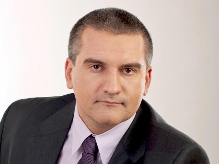 Сергей Аксенов предлагает создать в Крыму игорную зону