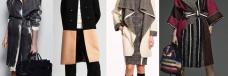 Модные тенденции в женской деловой и верхней одежде сезона осеню 2016 года