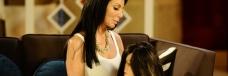 тренировочные манекены парикмахеров