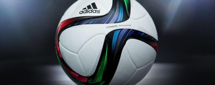 adidas мячи
