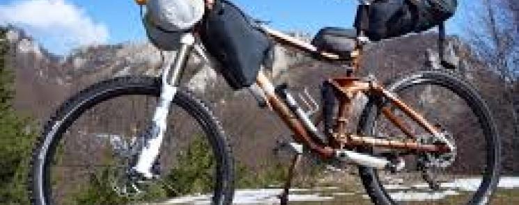 Велосумка