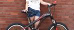 Выбираем велосипеды для детей