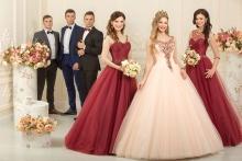 Свадебные платья в Киеве