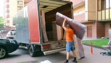 Эффективный переезд квартиры