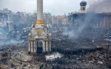 Генпрокуратура установила, что приказ о расстреле митингующих отдавал именно Янукович