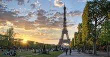 Горящие туры во Францию из Днепра