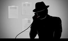 Мошенник выманил 28 тысяч, якобы за «отмазку» от вины в ДТП