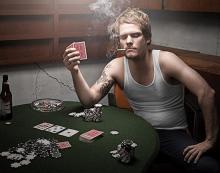 Перед судом предстанут организаторы нелегального покерного клуба в Житомире
